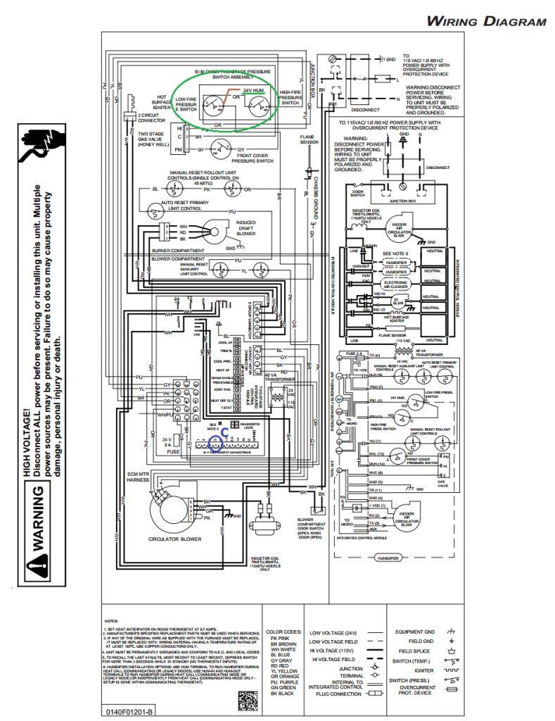 Cool Goodman Package Unit Wiring Diagram Wirings Diagram Wiring 101 Mecadwellnesstrialsorg