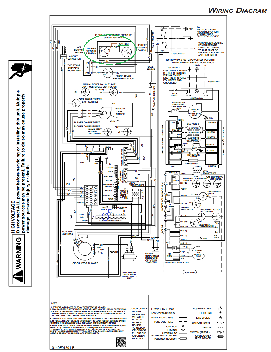 Wiring Diagram For Goodman 2 Ton Package Hvac | Wiring Diagram - Goodman Package Unit Wiring Diagram