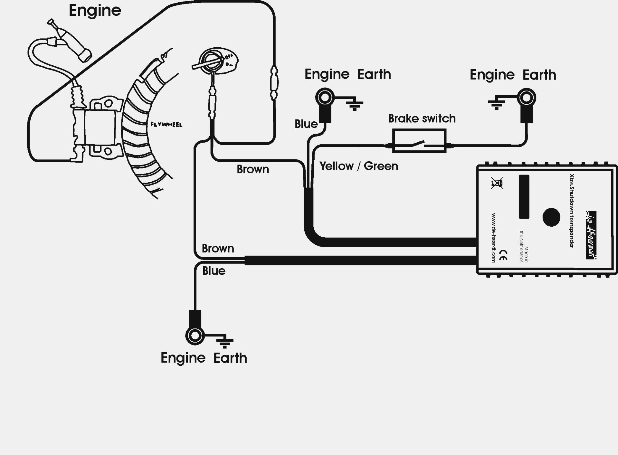 Honda Gx670 Wiring Harness - Wiring Diagram Write
