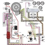 Wiring Diagram For Johnson Outboard Motor Save Evinrude Throughout   Johnson Outboard Wiring Diagram Pdf