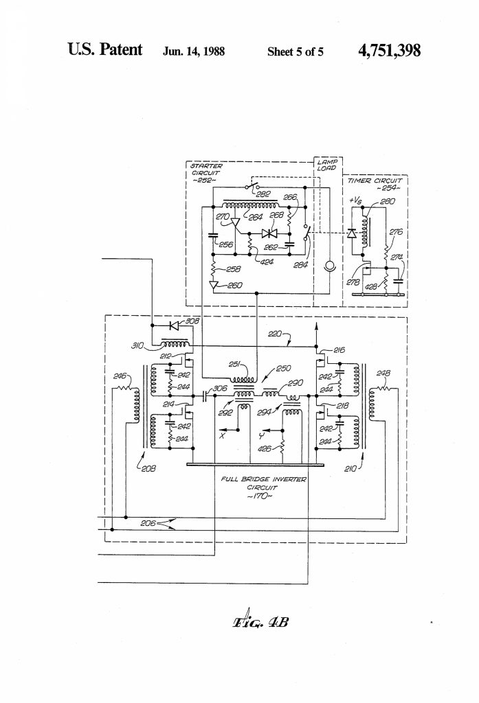 wiring diagram for metal halide lights inspirationa 1000 watt – 4 ballast  wiring diagram t8