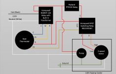 Wiring Diagram For Swamp Cooler | Wiring Library   Swamp Cooler Motor Wiring Diagram