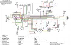 Wiring Diagram For Tao Tao 110Cc 4 Wheeler – Wiring Diagram Detailed – Tao Tao 110 Atv Wiring Diagram