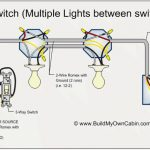 Wiring Diagram For Three Lights On One Switch   All Wiring Diagram Data   3 Way Light Switch Wiring Diagram Multiple Lights