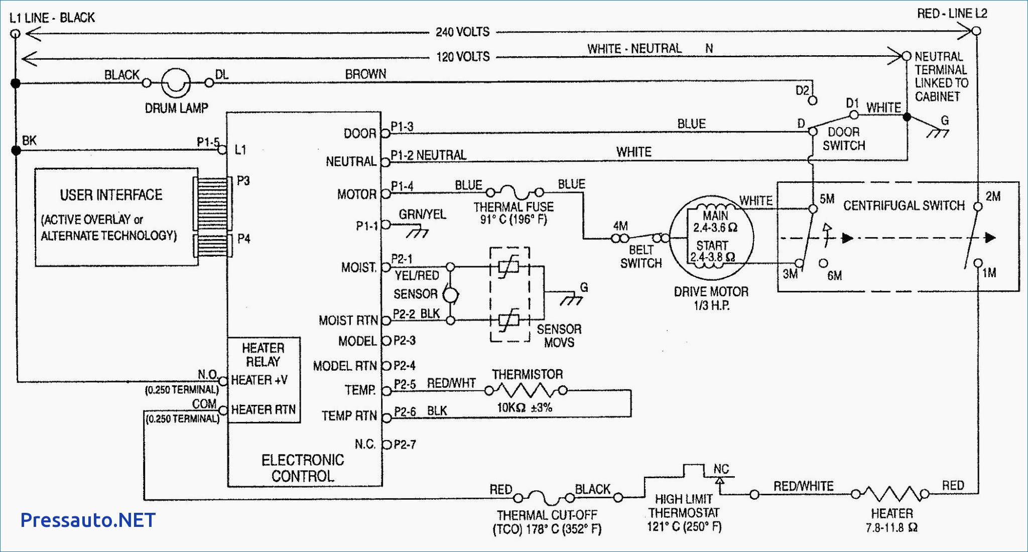 Wiring Diagram Headlights - Deltagenerali - Electric Furnace Wiring Diagram