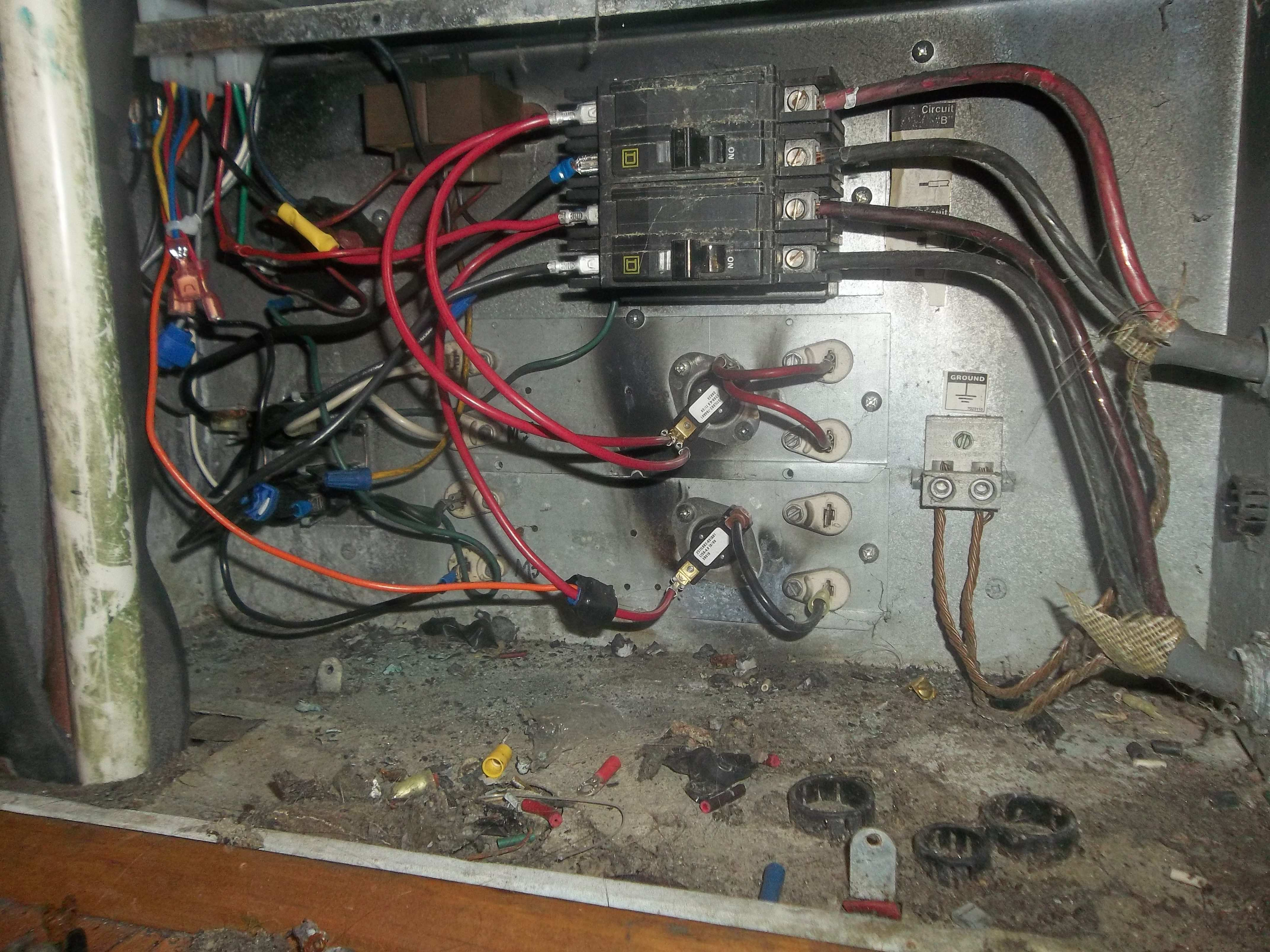 Wiring Diagram Intertherm Electric Furnace Wiring Diagram Coleman - Coleman Mobile Home Electric Furnace Wiring Diagram