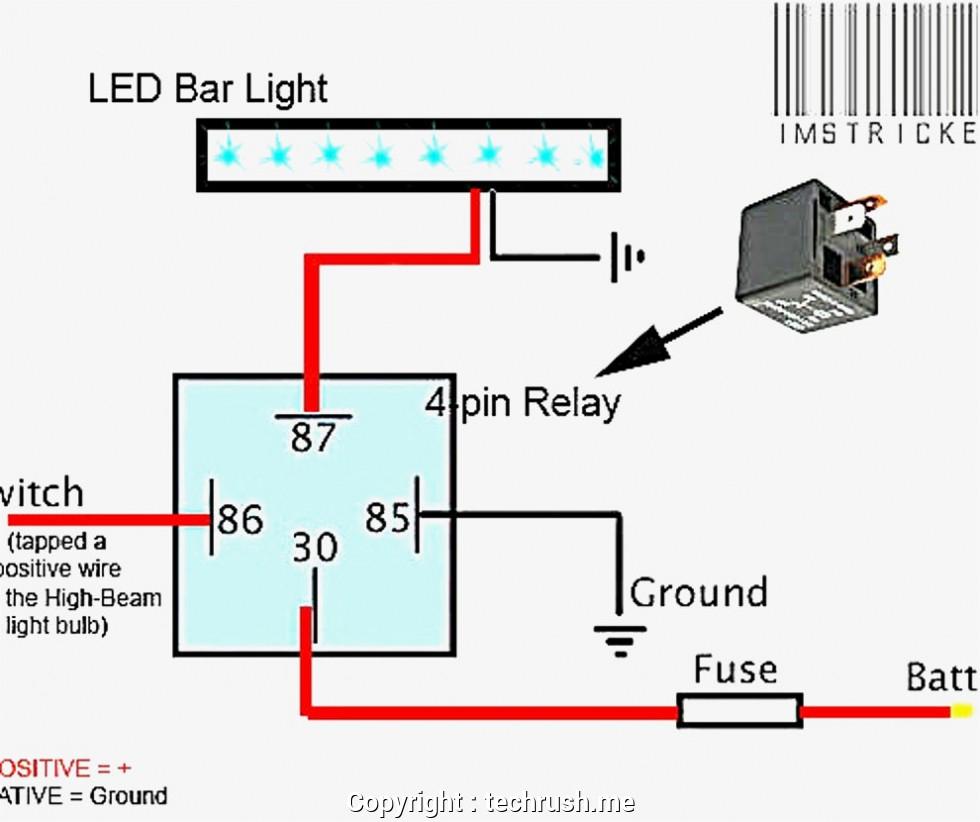 Wiring Diagram Led Light Set - Data Wiring Diagram Site - Wiring Lights Diagram