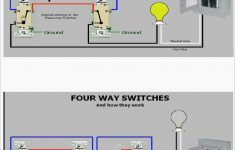 Wiring Diagram Multiple Lights 3 Way Switch Best With A Of – Allove – 3 Way Switch Wiring Diagram Multiple Lights