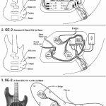 Wiring Diagram Of Bass Guitar | Wiring Diagram   Bass Wiring Diagram
