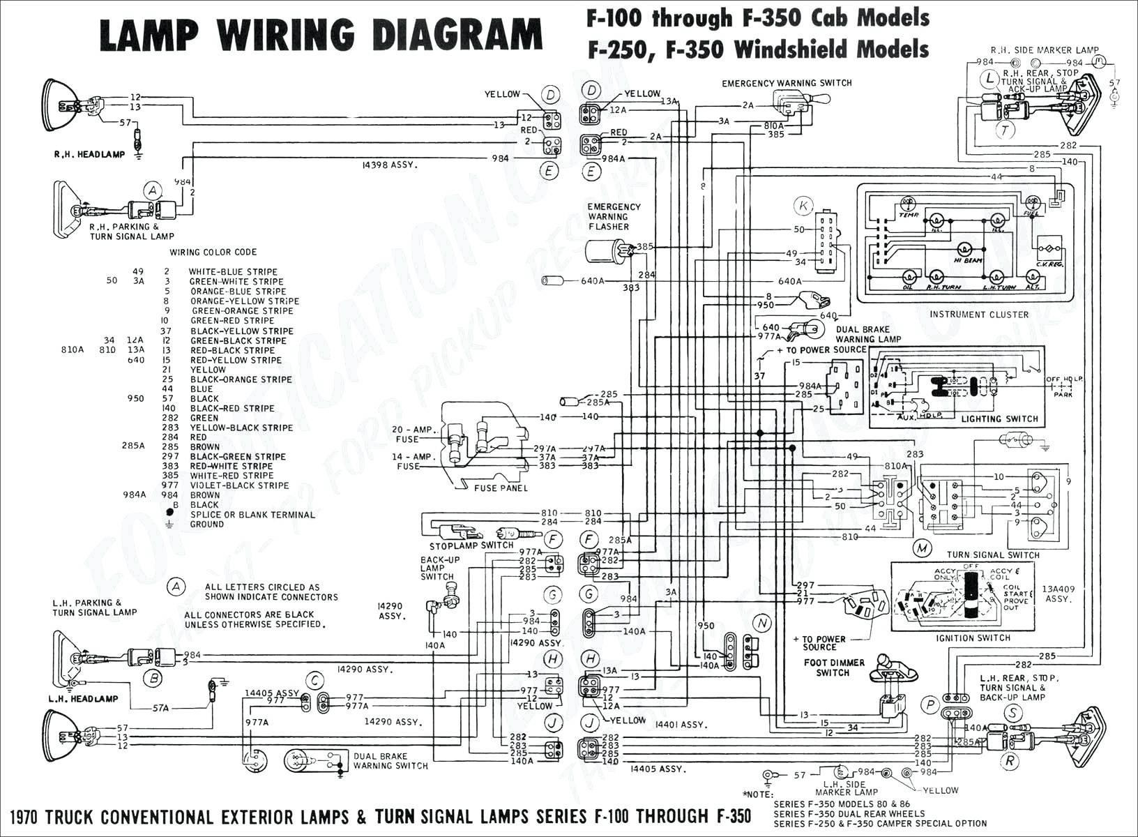 Wiring Diagram Replace Generator With Alternator 6 V26No1 Fig4 - Wiring Diagram Replace Generator With Alternator