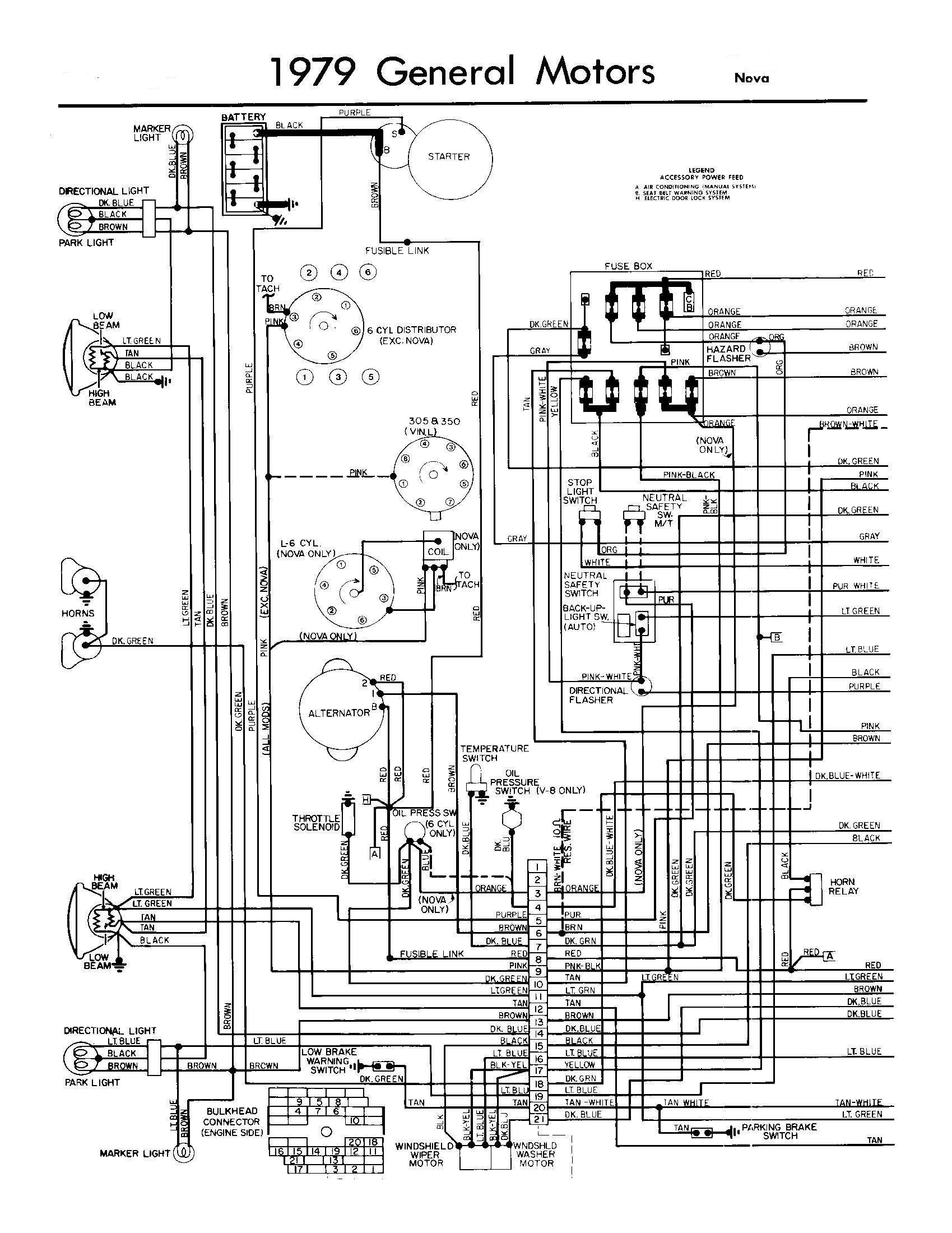 Wiring Diagram Replace Generator With Alternator 6 V26No1 Fig4 - Wiring Diagram Replace Generator With Alternator