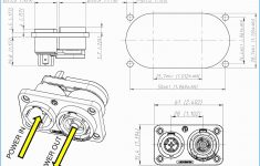 Wiring Diagram Software Open Source Uncomplicated Neutrik Speakon   Wiring Diagram Software Open Source
