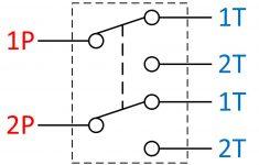 Wiring Diagram Spdt Dip Switch Configuration   Wiring Diagrams   Dpdt Switch Wiring Diagram