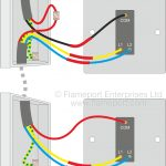 Wiring Diagram Two Way Switching For 2 Switch 1 Lighting Circuit   2 Way Switch Wiring Diagram