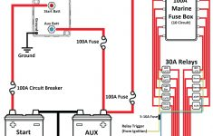 Wiring Diagram Typical Battery Isolator Circuits Single – Today – Travel Trailer Battery Wiring Diagram