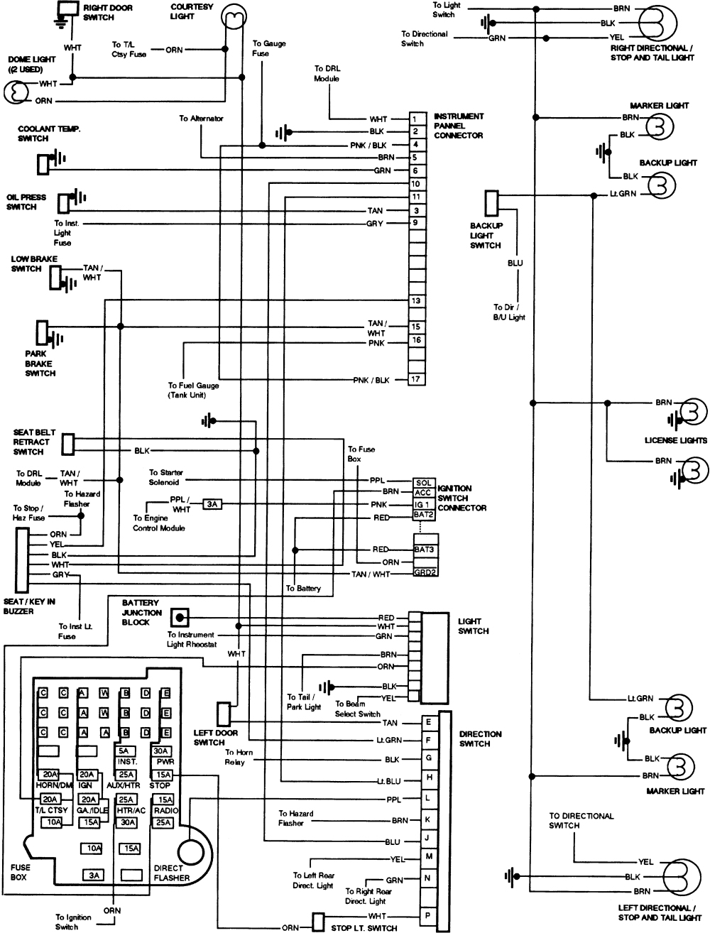 Wiring Diagrams For Chevy Trucks Gooddy Org In Silverado Diagram New - Chevy Silverado Wiring Diagram