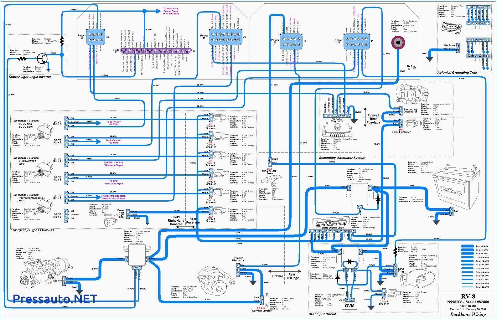 Wiring Diagrams Monaco Rv 2005 | Manual E-Books - Monaco Rv Wiring Diagram