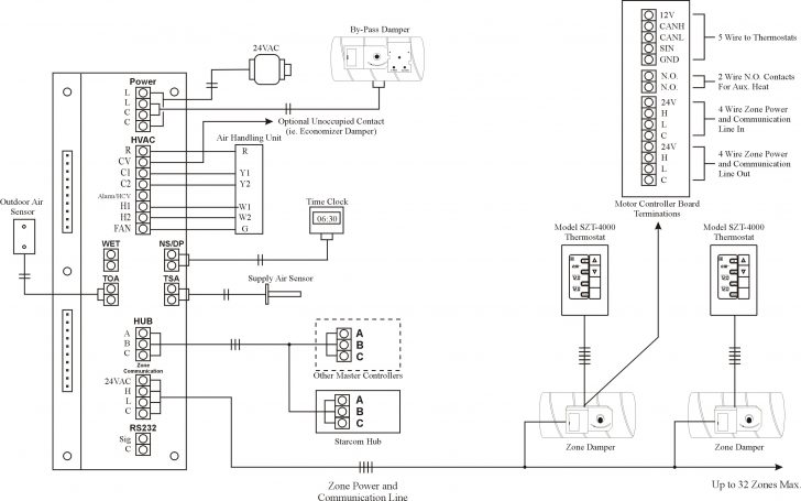 Phone Wiring Diagram