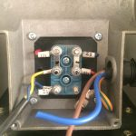Wiring   How To Wire Up A Single Phase Electric Blower Motor   Electric Motor Wiring Diagram