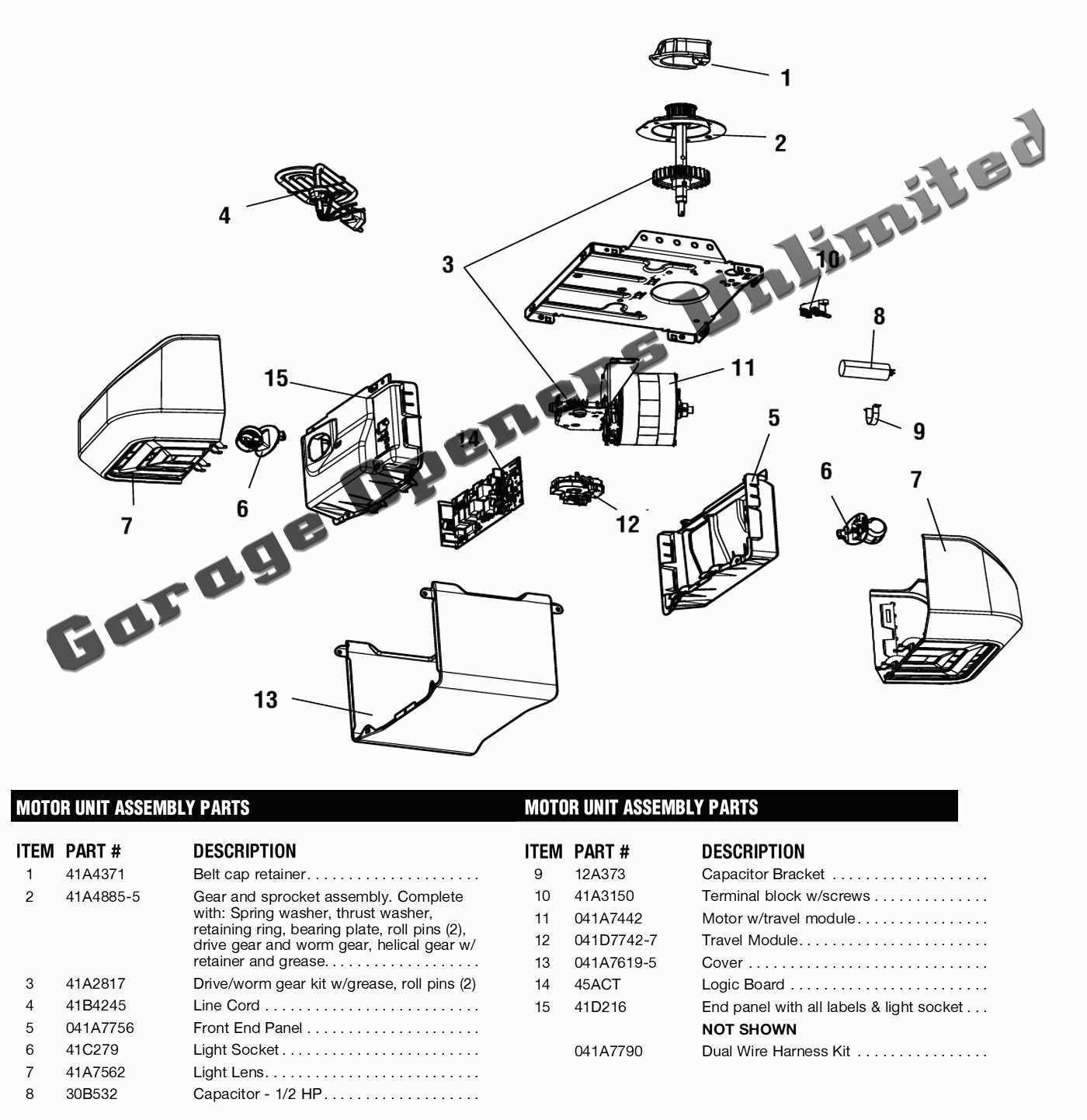 Wiring Liftmaster Garage Door Opener Fresh Liftmaster Garage Door - Liftmaster Wiring Diagram