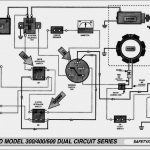 Wiring Schematic For Murray Riding Lawn Mower | Wiring Diagram   Wiring Diagram For Murray Riding Lawn Mower
