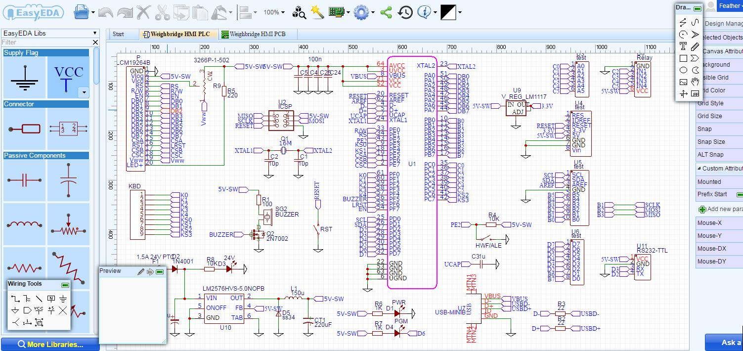 Wiring Schematic Programs - Wiring Diagram Data - Free Wiring Diagram Software