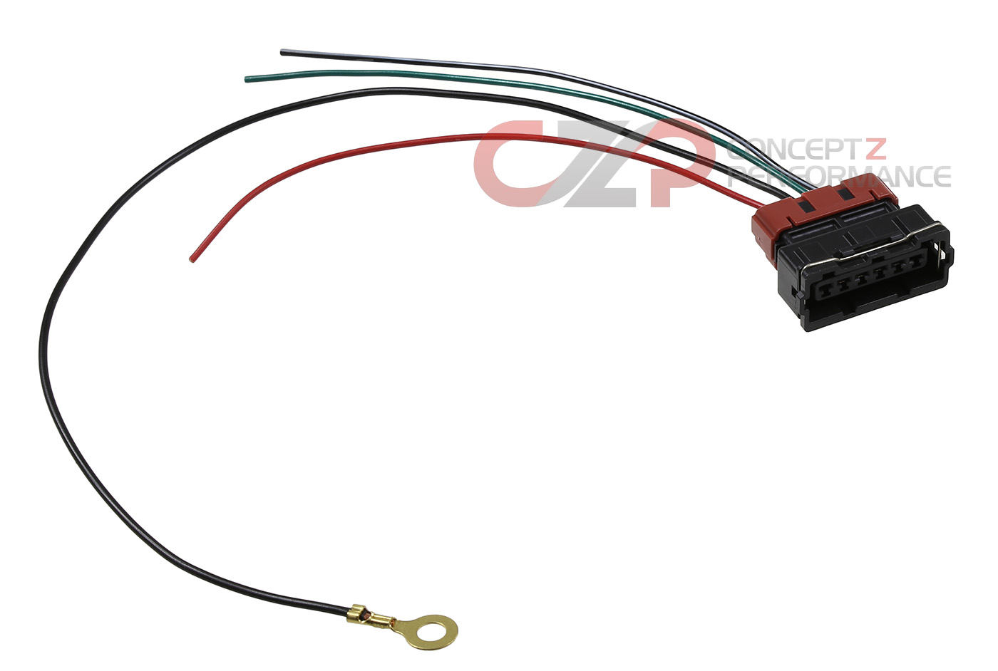 Wiring Specialties Mass Air Flow Sensor (Mafs) Connector 300Zx - Mass Air Flow Sensor Wiring Diagram