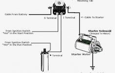 Wiring Starter Solenoid   Top Leader Wiring Diagram Site •   Starter Relay Wiring Diagram