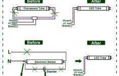 Wonderful Convert Fluorescent To Led Wiring Diagram Lamp Library   Convert Fluorescent To Led Wiring Diagram