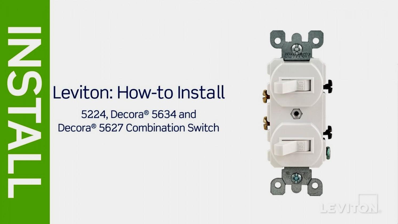 Wonderful Of Pass Amp Seymour Switches Wiring Diagram Leviton - Pass And Seymour 3 Way Switch Wiring Diagram