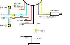 Yamaha Boat Tachometer Wiring Diagram | Wiring Diagram – Yamaha Outboard Tachometer Wiring Diagram