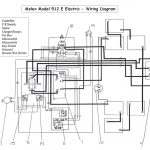 Yamaha G16 Golf Cart Wiring Diagram Electric | Wiring Diagram   Yamaha Golf Cart Wiring Diagram