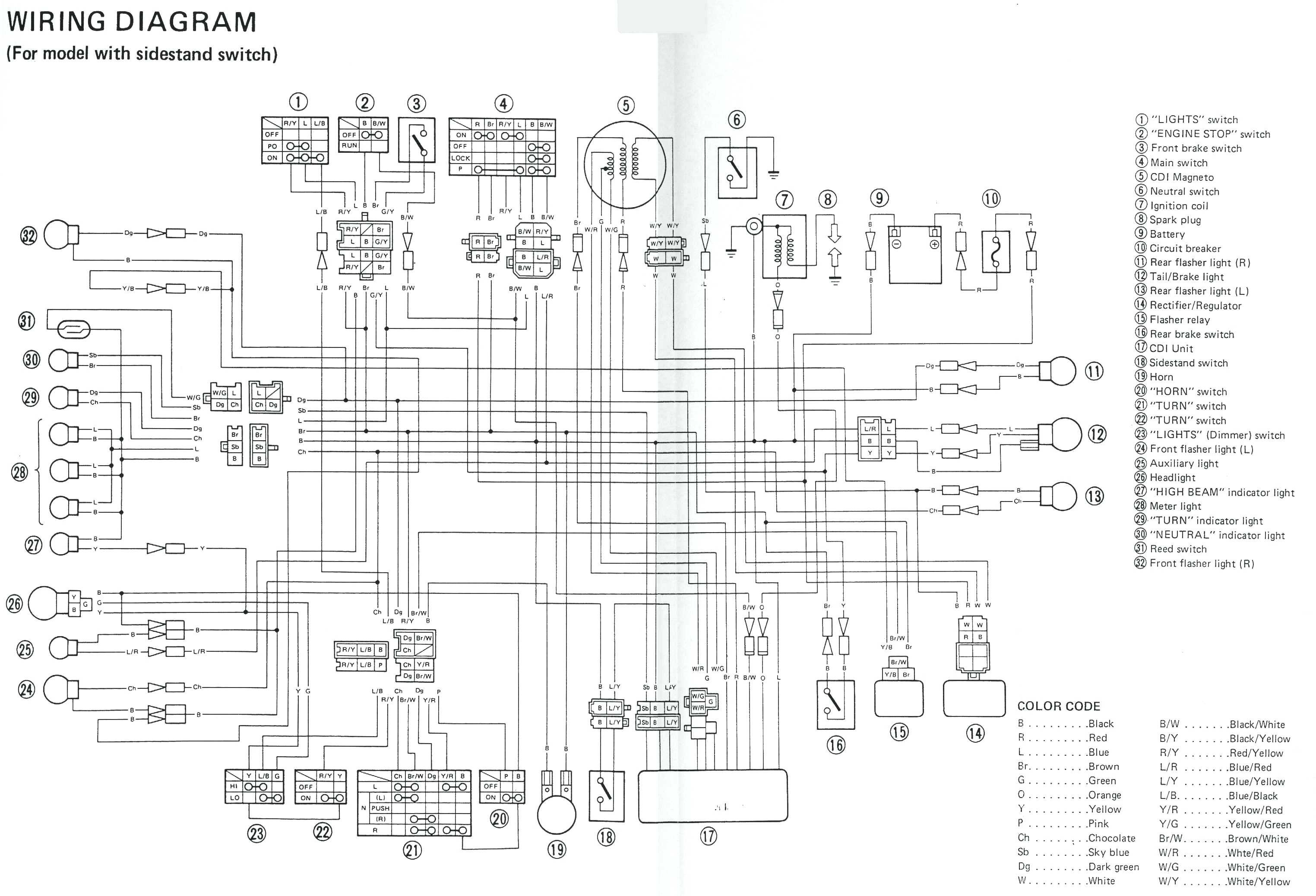 Yamaha Outboard Remote Control Wiring Diagram Electrical Circuit - Yamaha 703 Remote Control Wiring Diagram