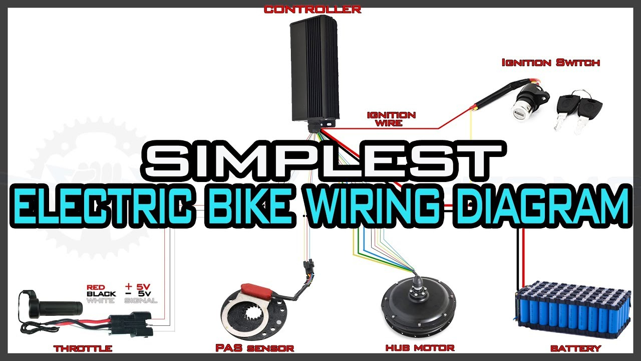 Zero Motorcycle Wiring Diagram | Manual E-Books - Simple Motorcycle Wiring Diagram