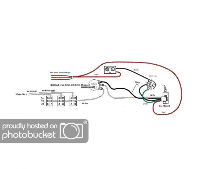 Emg 81 85 Wiring Diagram