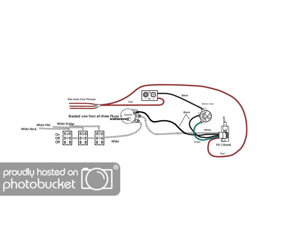 Zw Wiring Diagram | Manual E-Books - Emg 81 85 Wiring Diagram